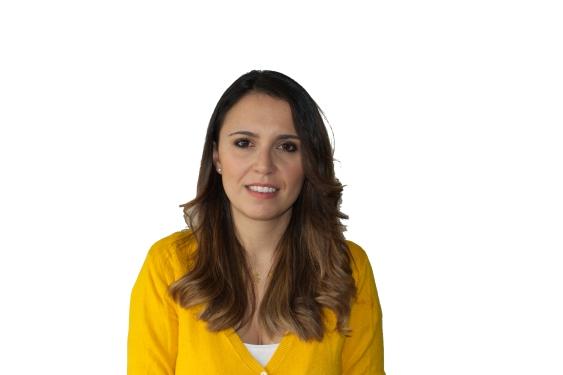 Almudena Lebrero